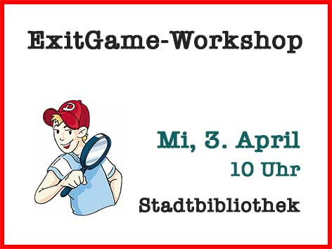 Workshop ExitGame