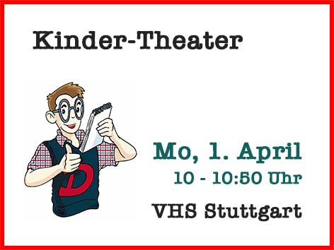 Kinder-Theater
